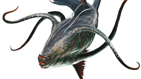 Aboleth Variants | 4 New Monsters for 5th Edition (Updated 10/13/19)