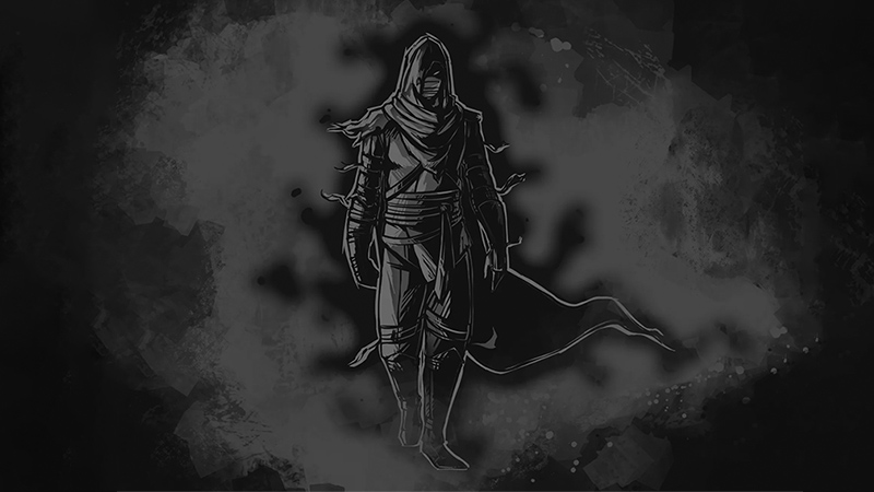 Nightmare Wraith Template for Dungeons & Dragons Fifth Edition
