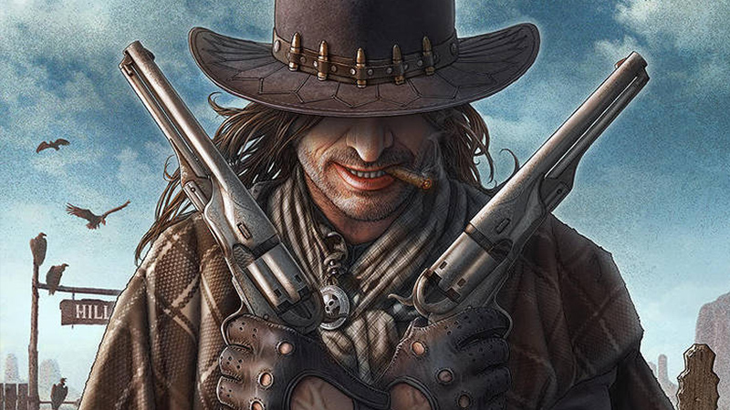 Pistoleros (Gunslingers) for Dungeons & Dragons Fifth Edition
