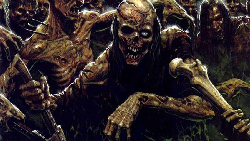 Zombie Apocalypse Campaign Setting for Fifth Edition aka ZACS 5e   (Part One: PHB Adjustments)