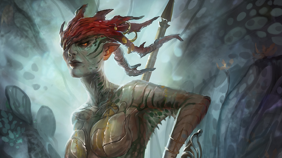 Mergoblins | Monsters for Dungeons & Dragons Fifth Edition