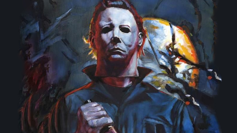 Stat Anything: Michael Myers for Dungeons & Dragons Fifth Edition