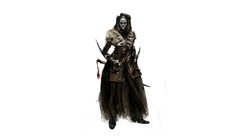 3 More Monsters for Your Ravenloft Campaigns | Dungeons & Dragons Fifth Edition