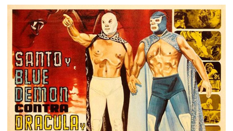10 Classic Horror Monsters for Pulp Luchador Adventures in D&D 5e