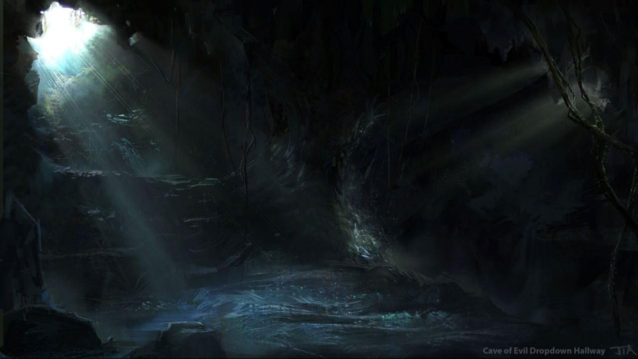 An Exclusive Sneak Peek at the Secret of Forsaken Peak Part 2: The Eyries