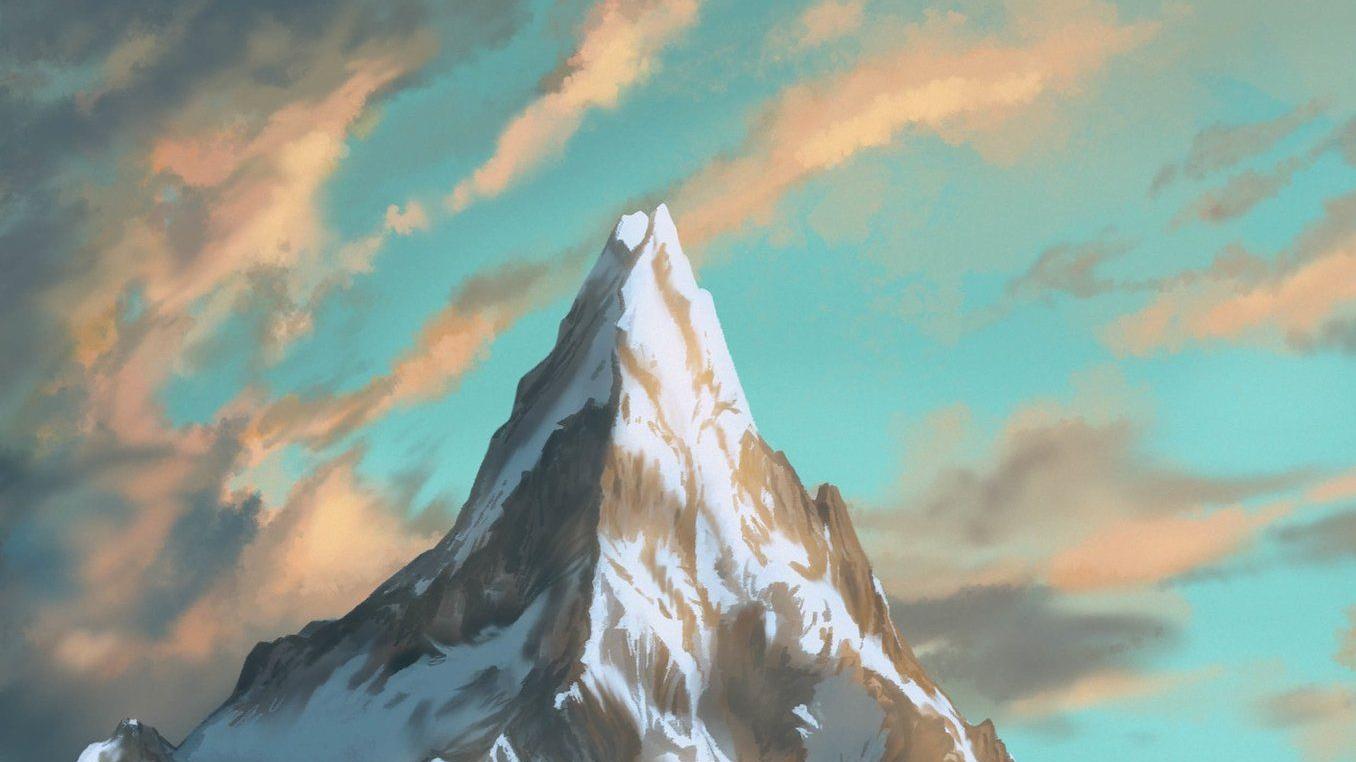 The Secret of Forsaken Peak Breakdown