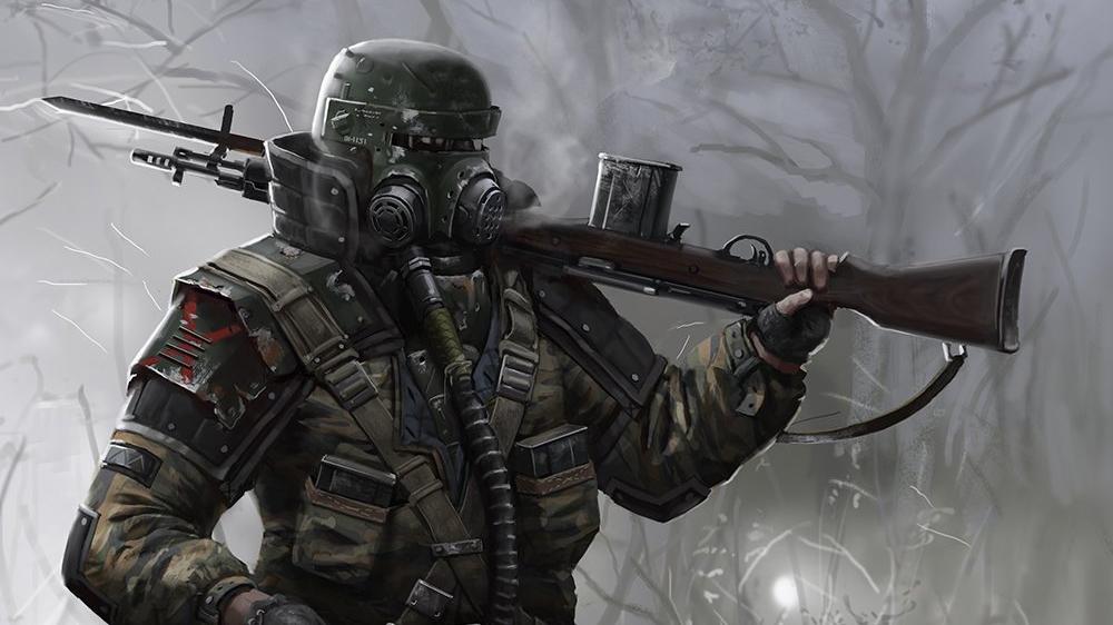 Soldiers   NPCs for ZACS 5e