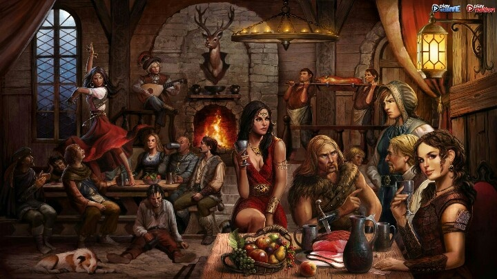 10 Ways to Bring Realism Into Your Campaign