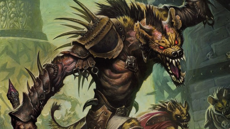 10 of the Most Broken Things Ever in Dungeons & Dragons Fifth Edition (That're in the Official Rules)   [NSFW]