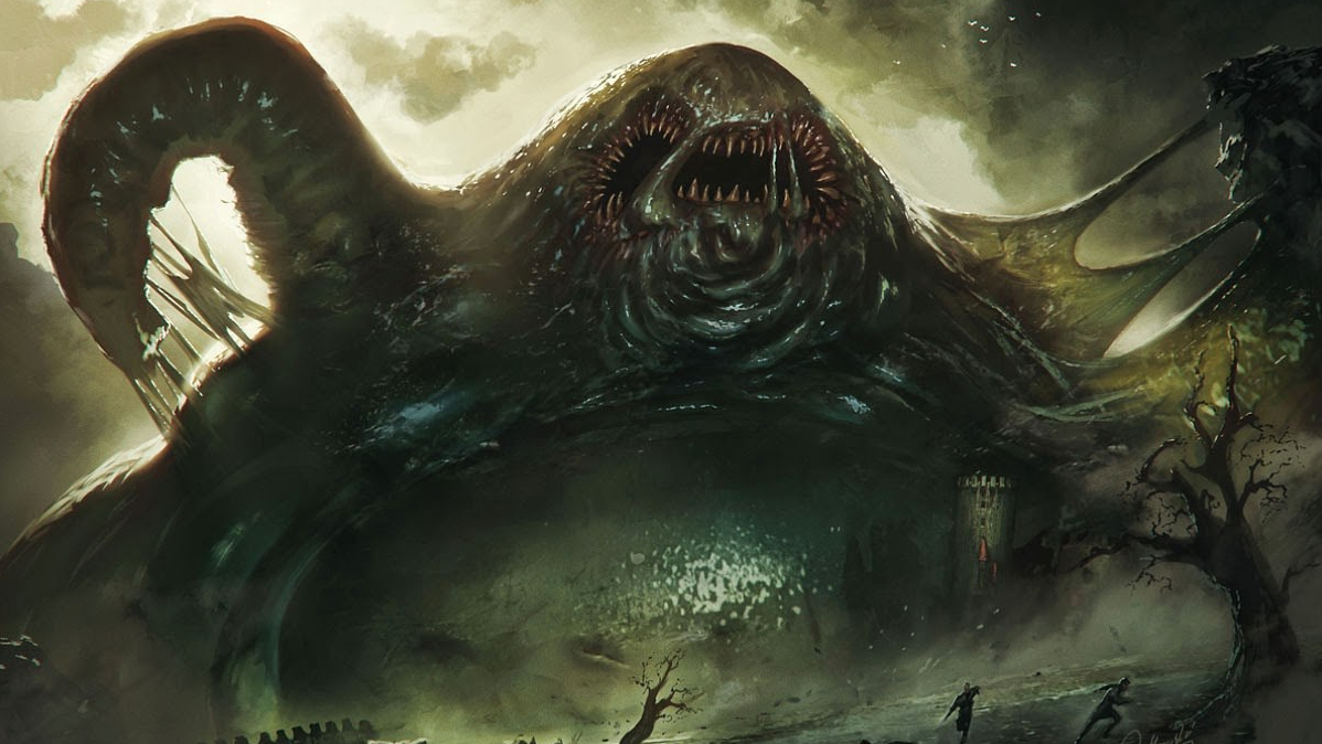 Mother | New Monster for Dungeons & Dragons Fifth Edition