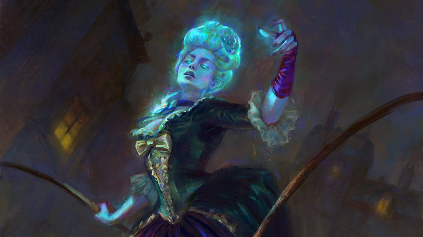 Omerian Echo: Vampir Playable Race   New Player Option for Dungeons & Dragons Fifth Edition