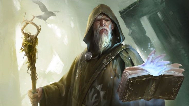 Evadimus' School for Gifted Spellcasters | New Campaign Setting For Fifth Edition by DMDave