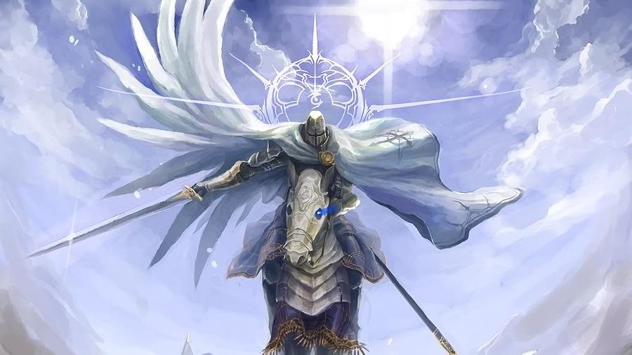 [Gods of Wandrossa] Divine Powers – Part One