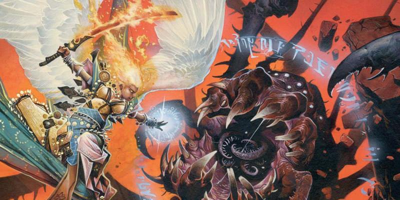 [Gods of Wandrossa] Divine Powers Design Notes