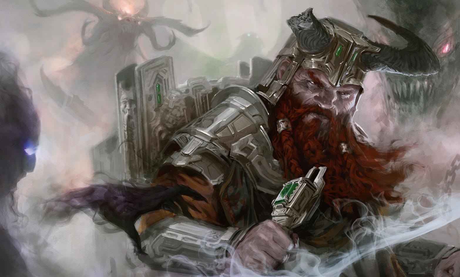 [Gods of Wandrossa] Revamped God Ranks, Alignments, and Powers