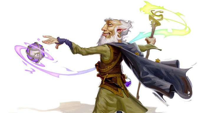 Glymm, Gnome Illusionist | NPC for Dungeons & Dragons Fifth Edition (Spoilers)