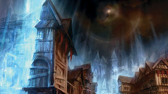 [Gods of Wandrossa] Year 9K3 – The Wrath of Indronyx