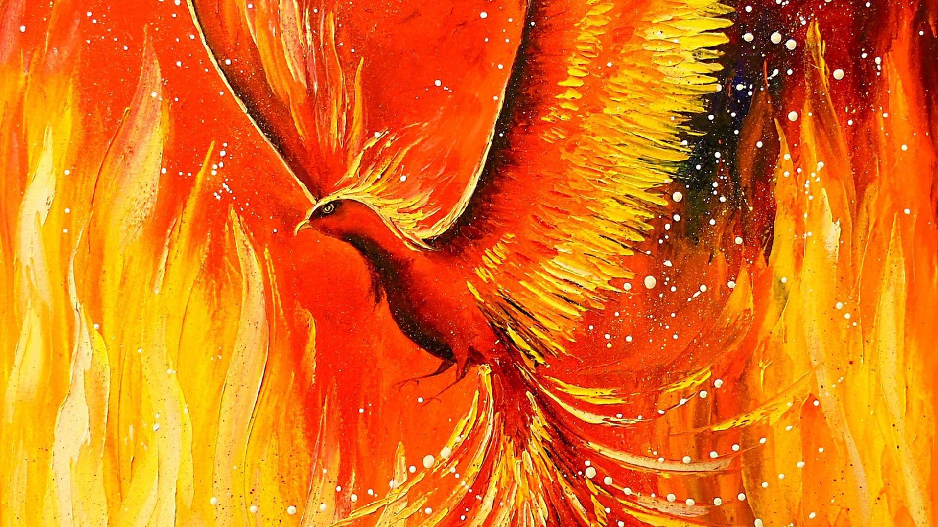 [Gods of Wandrossa] Year 9K4 – Whispers of the Phoenix