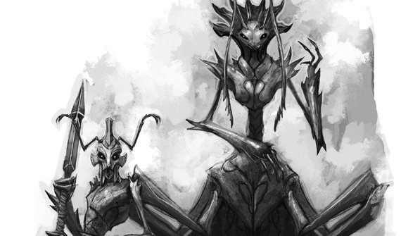 Formians | New Monsters for Fifth Edition