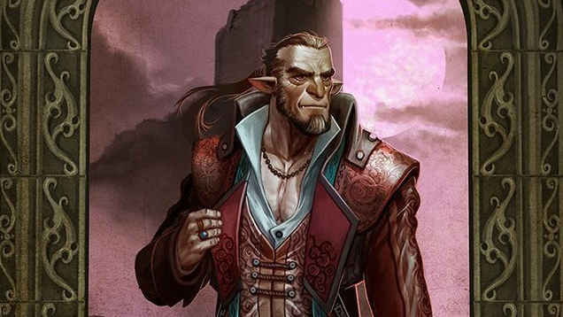 Jaunter Prestige Class | New Player Option for Fifth Edition