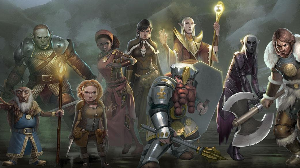 Variant Races | New Rules Options for Dungeons & Dragons Fifth Edition