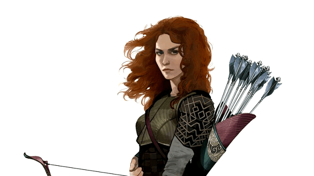 Archers   Player Supplement for Fifth Edition (Part 3)
