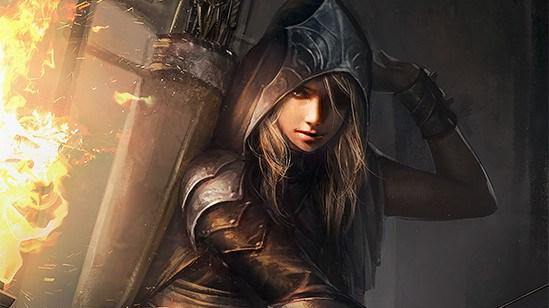 Tella – Female Doppelganger Assassin | New NPC for Fifth Edition