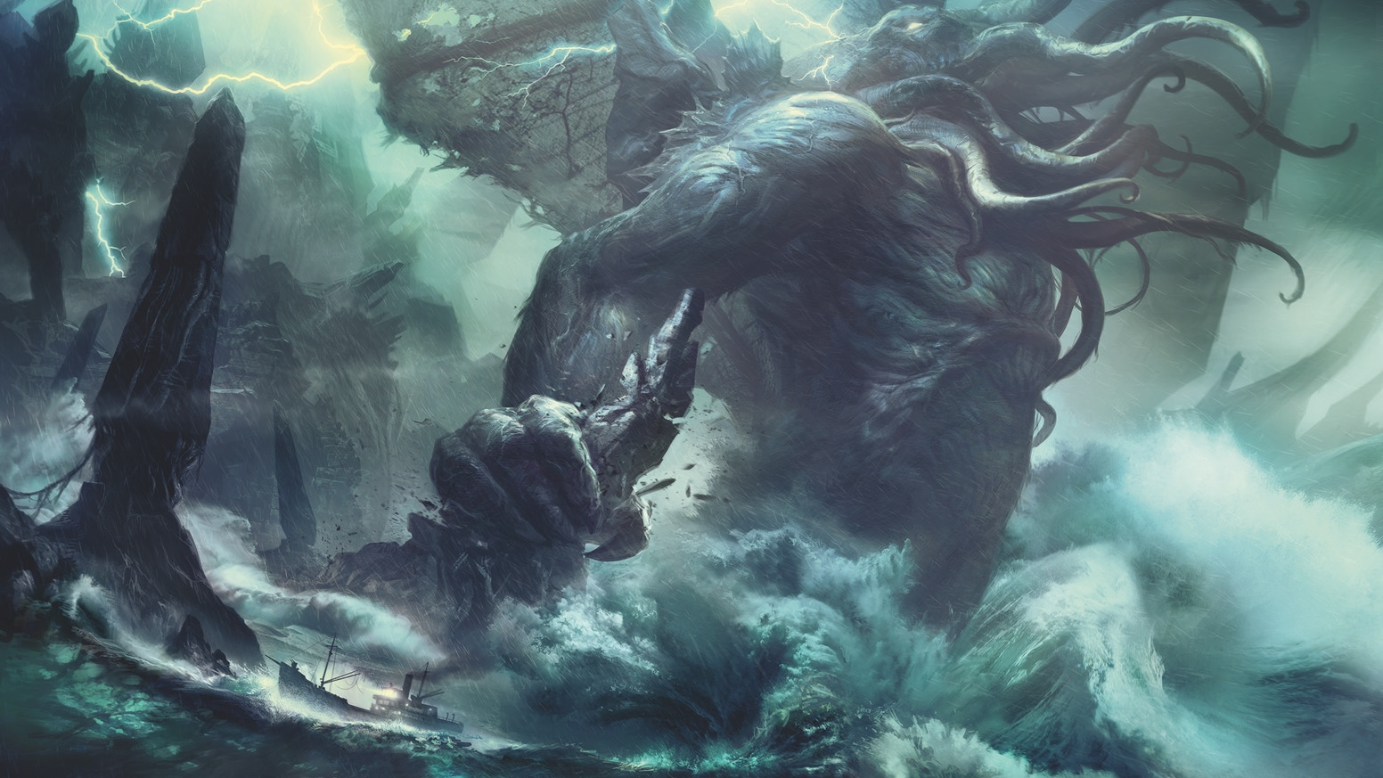 How to Create an Epic Monster | New Rules for Fifth Edition (BroadSword Preview)