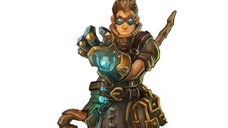 Request: Gnomish Haymaker | New Magic Item for Fifth Edition
