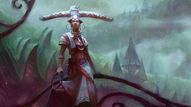 Sorcerer Kings/Queens (Dark Sun) | New Threat for Fifth Edition