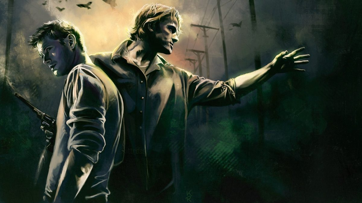 Stat Anything – Sam and Dean Winchester | New NPCs for Fifth Edition