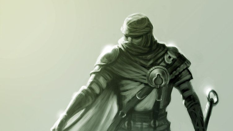 Kelvyn (Dark Sun) | New NPC for Fifth Edition (Saturday Crew Spoilers)