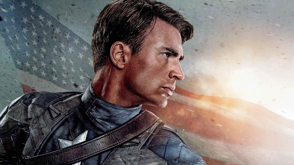 Stat Anything – Captain America (MCU) | New NPC for Fifth Edition