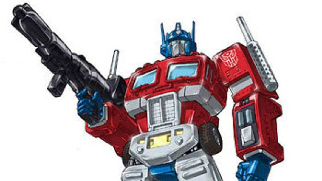 Stat Anything – Optimus Prime | New Monster for Fifth Edition
