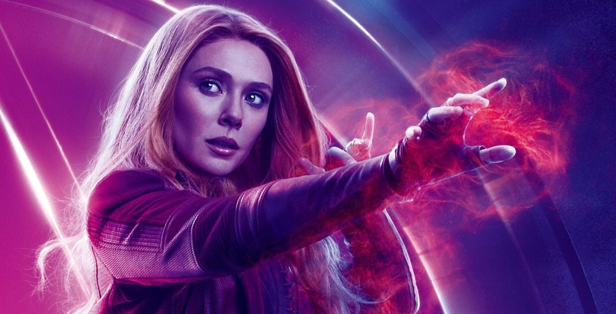Stat Anything – Scarlet Witch (MCU Version) | New NPC for Fifth Edition