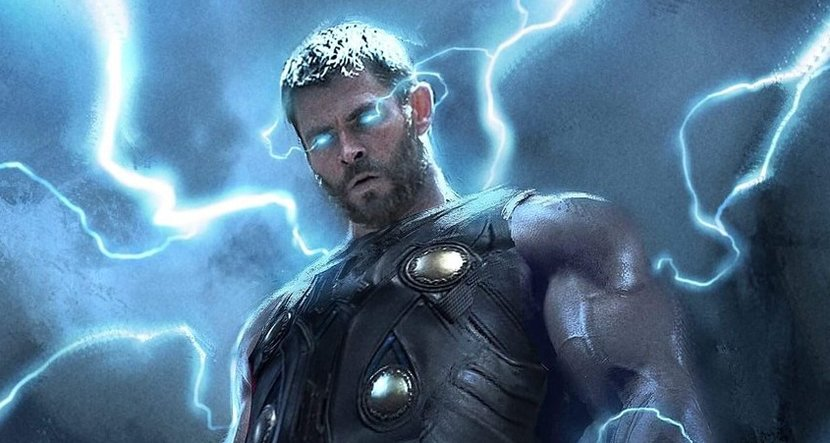 Stat Anything – Thor | New NPC for Fifth Edition