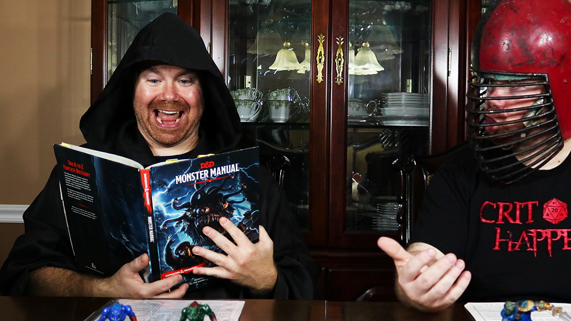 Metagaming in D&D – Is It Cheating? | The DM Lair [video]