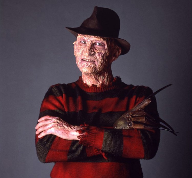 Stat Anything – Freddy Krueger | New Monster for Fifth Edition