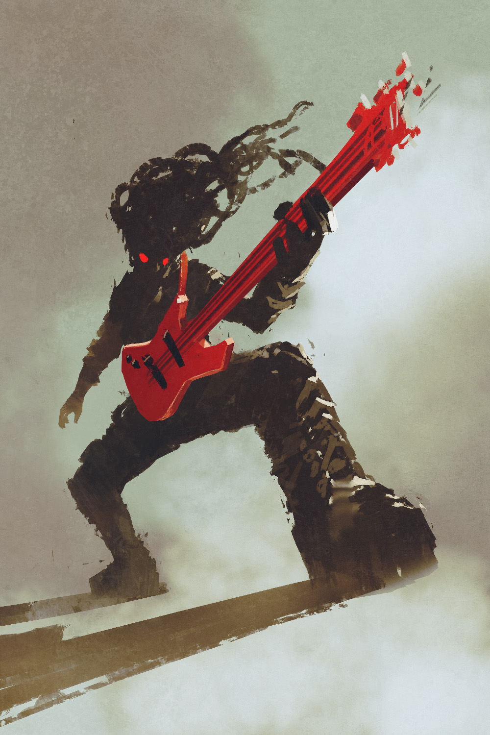 The Band | New Bard Subclasses for Fifth Edition