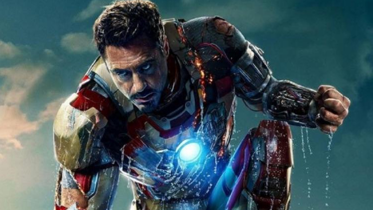 Stat Anything – Iron Man | New NPC for Fifth Edition