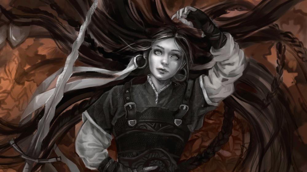 Arnitiko/Arnitika   New Monster for Fifth Edition