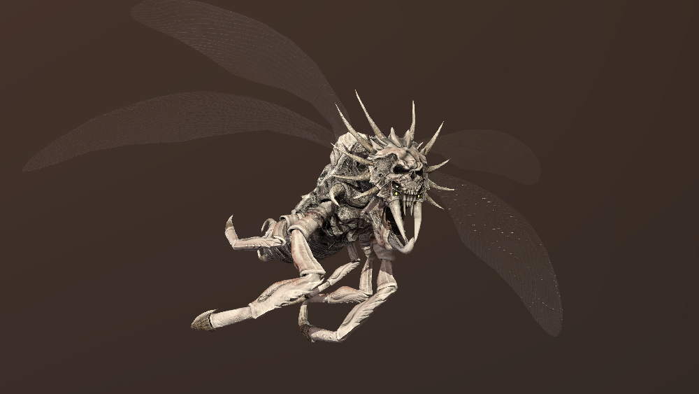 Flitterbug | New Monster for Fifth Edition