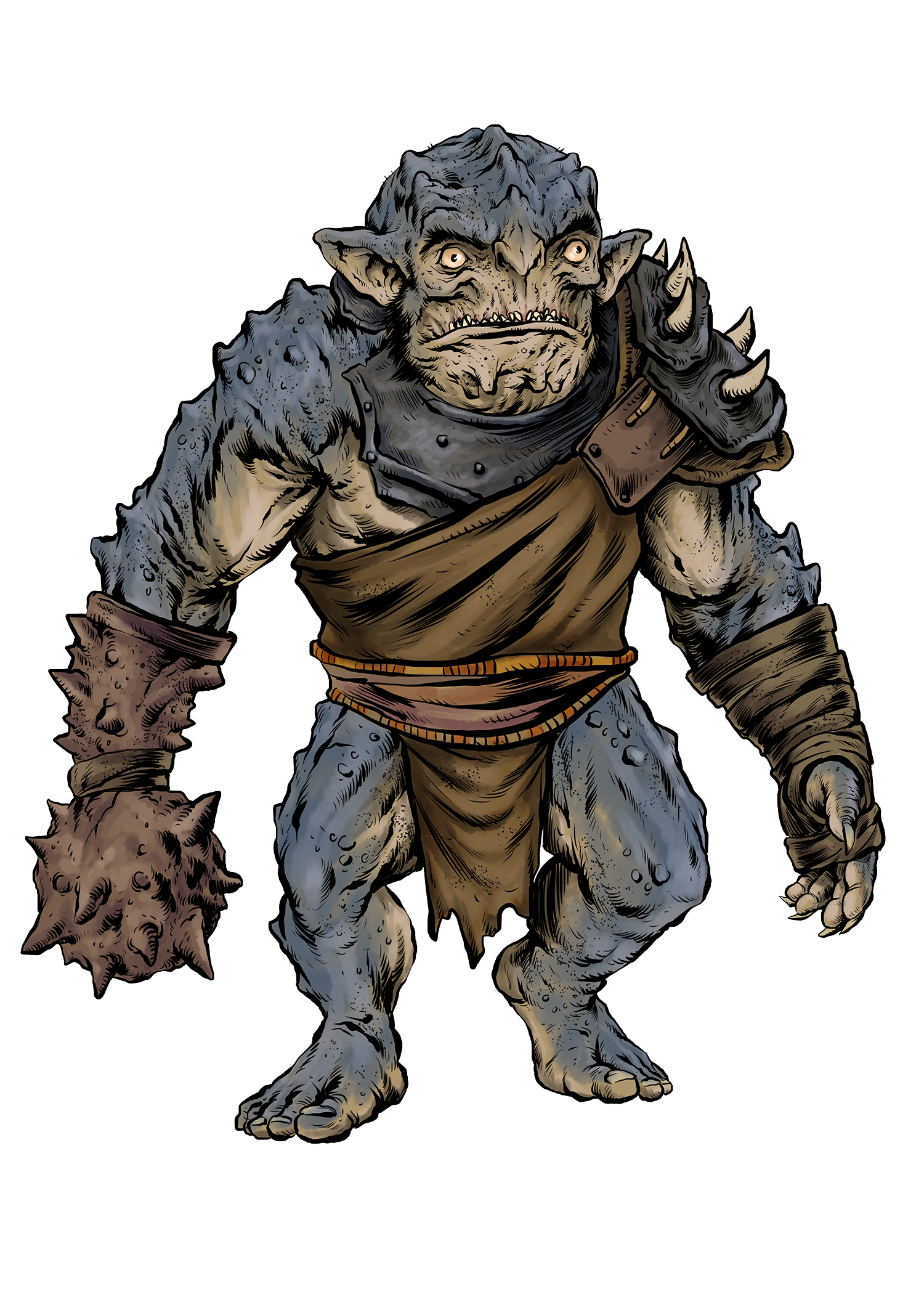 Shadow Goblins   New Monsters for Fifth Edition