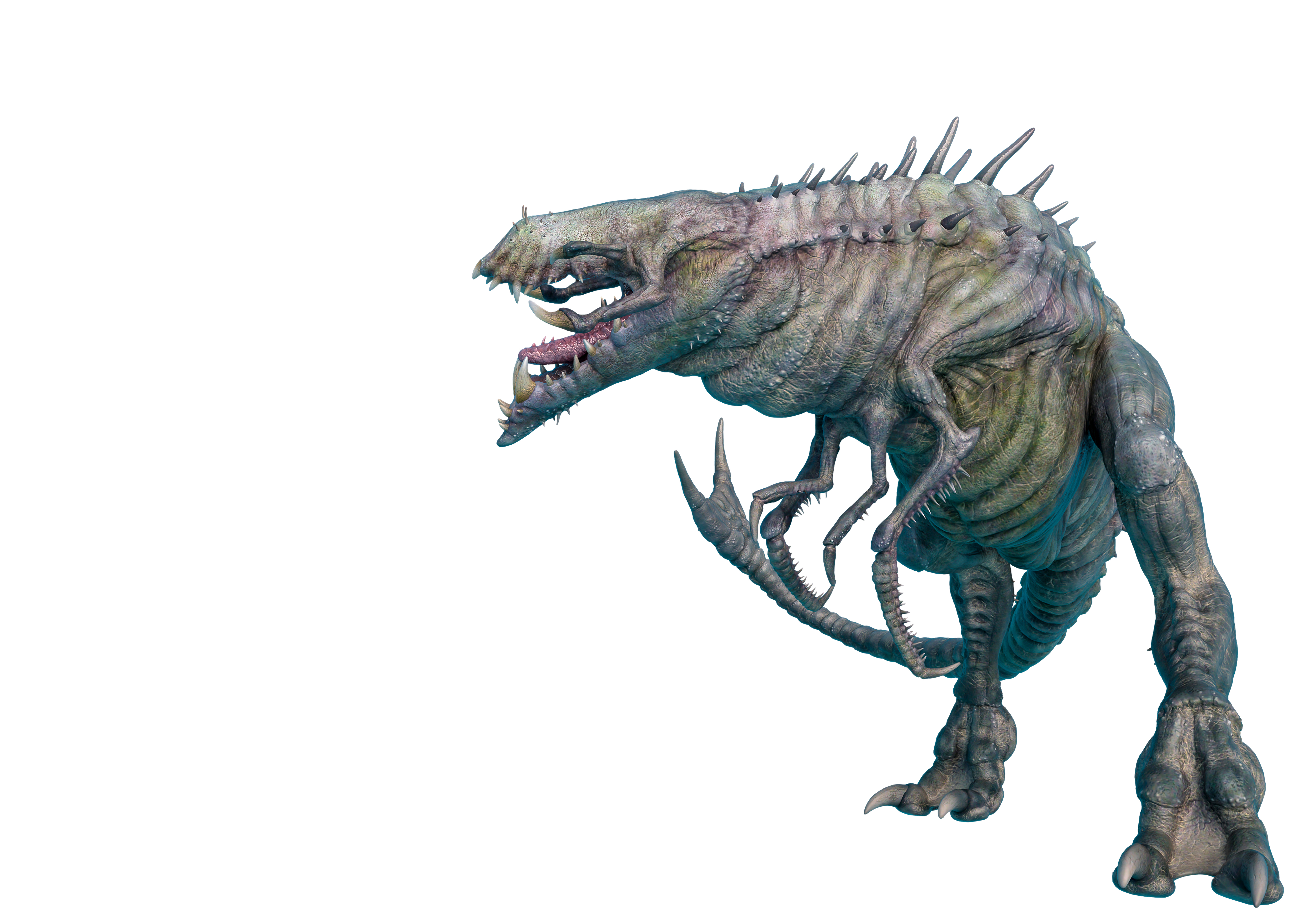 Dokh Nuzegh | New Monster for Fifth Edition